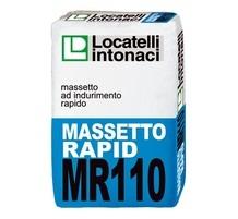 Massetto rapido MR110